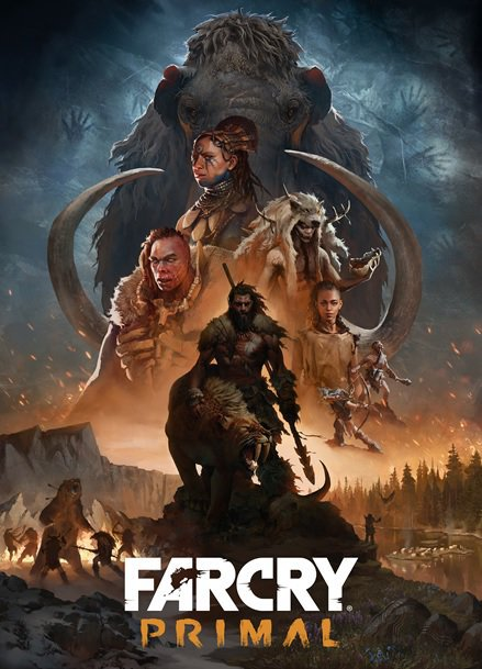 new far cry