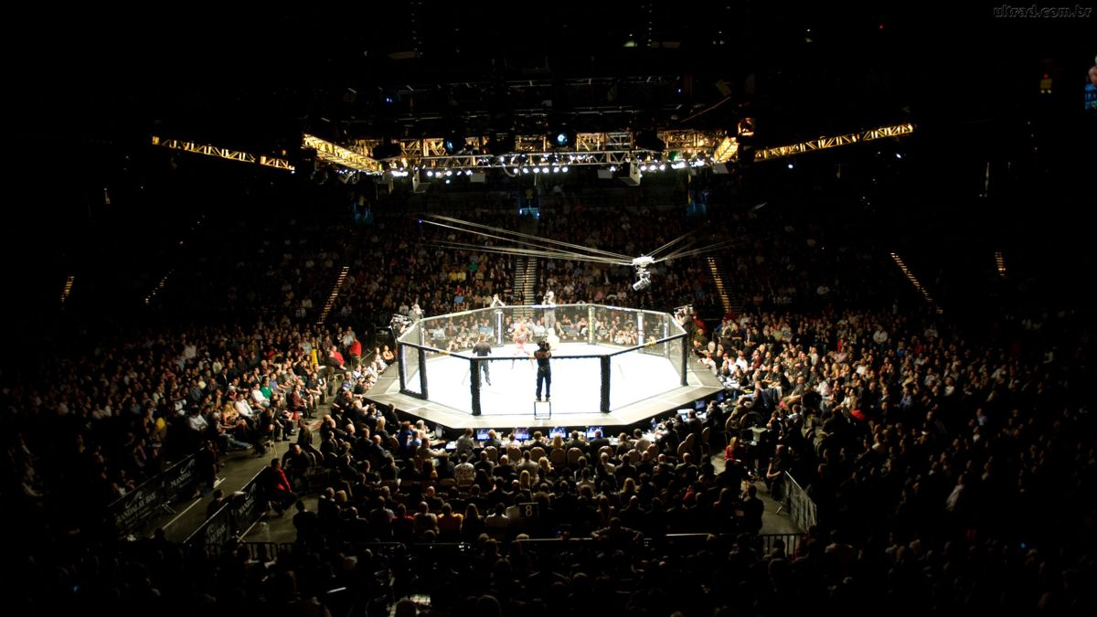 UFC comes to New York after ban removed