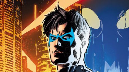nightwingcolor