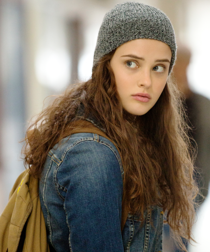 13 reasons why hannah hat