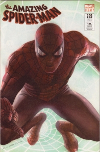 Amazing Spider-Man 789