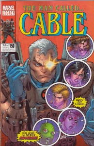 Cable 150