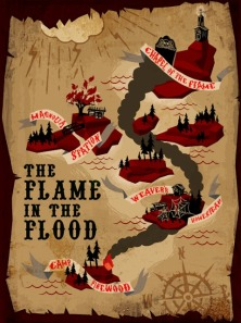 flame in flood map