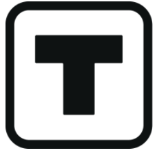 Fake News- trust project logo